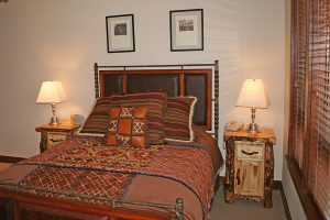 Rustic Style with Egyptian Cotton Sheets