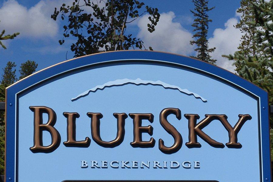 BlueSky 511 Condo: BlueSky Breckenridge