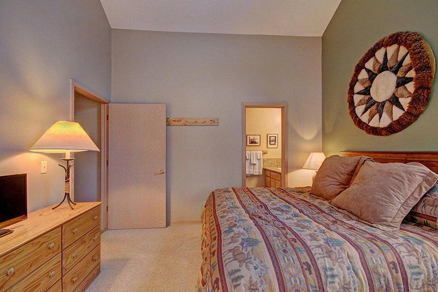 Tyra Stream 339 Condo: Master Bedroom Additional View
