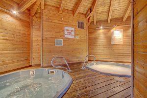 Interior Hot Tubs