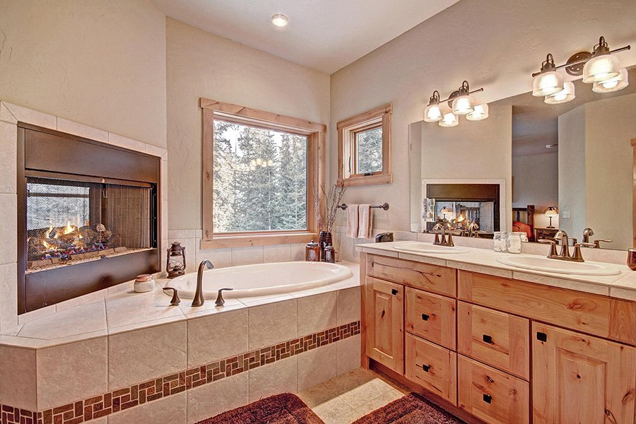 Serenity at Timber Creek: Master Suite Bathroom Additional View