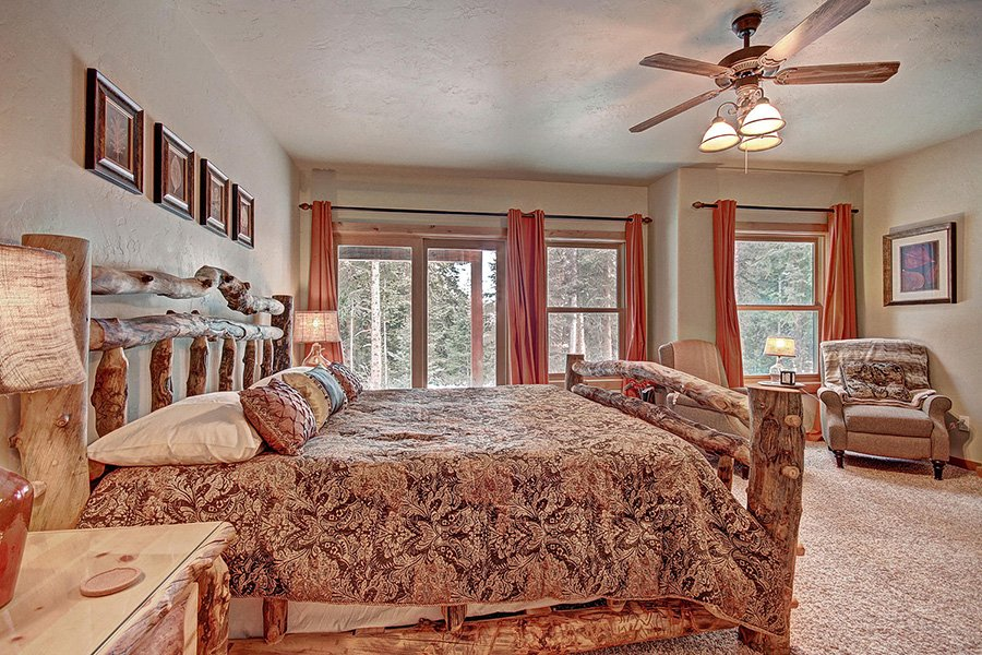Serenity at Timber Creek: 2nd Master Suite