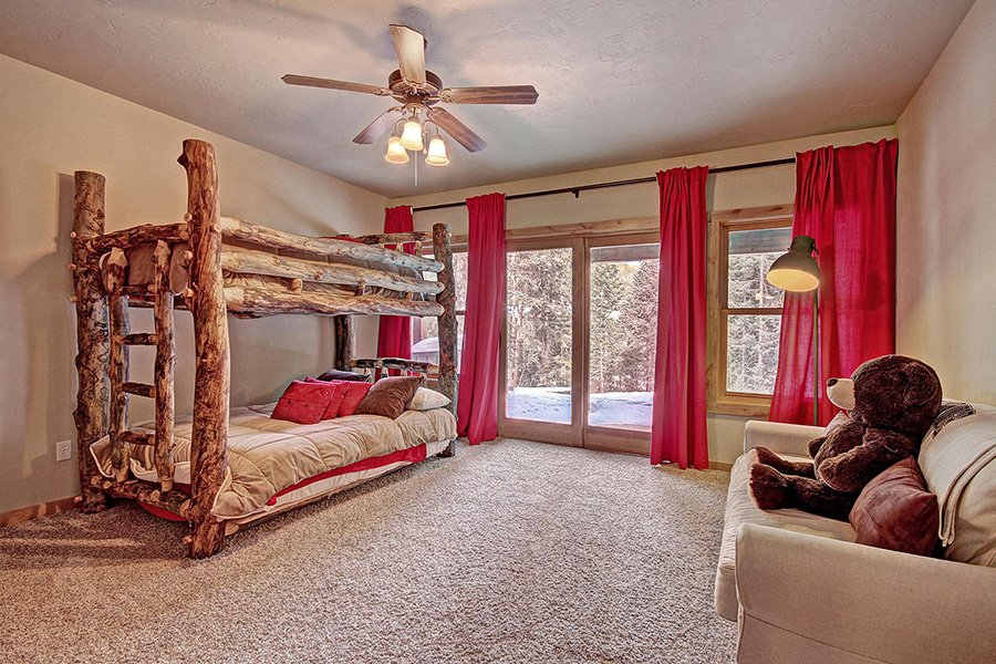 Serenity at Timber Creek: Bunk Room