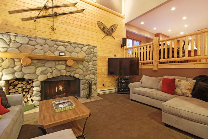 3 Bedroom Breckenridge CO Townhome Rental