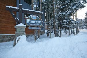 Winter at Winterpoint!