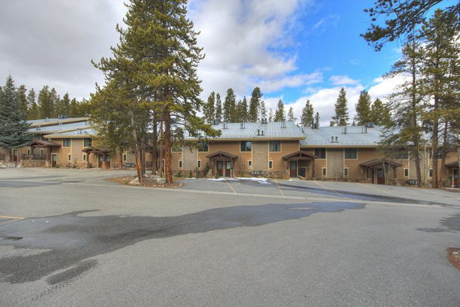 3 Bedroom Condo Breckenridge CO