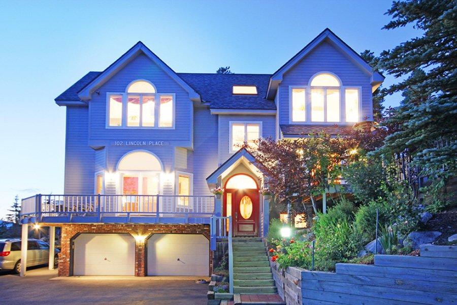 4 Bedroom Breckenridge Vacation House