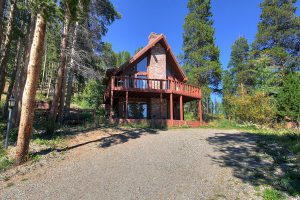 4 Bedroom Plus Loft Vacation House Breckenridge