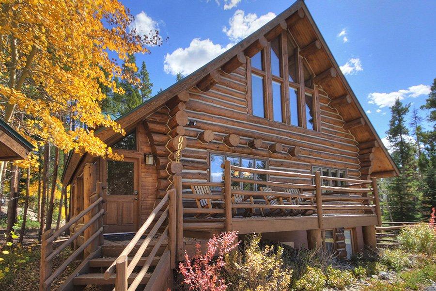 5 Bedroom Breckenridge, CO Vacation Home