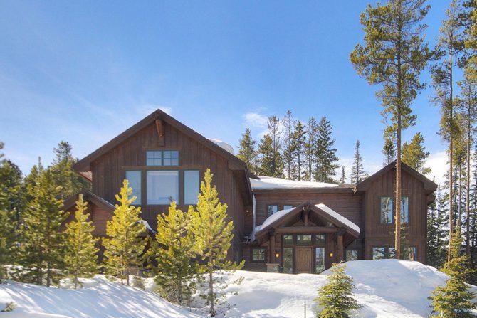 Ski Hill Lodge