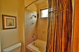 Master Suite #2 Bath Shower View