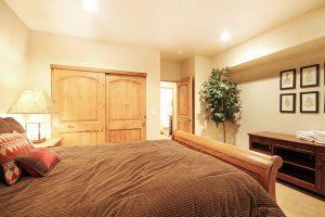 Main Floor Bedroom View #2
