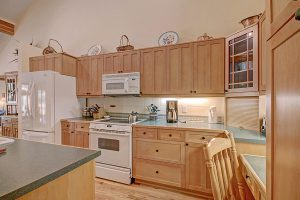 Kitchen View #3