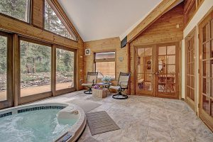 Breckenridge 5 Bedroom Rental Home