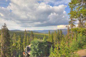 Breathtaking Views from Homestead Retreat