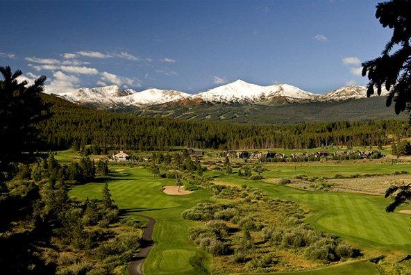 Breckenridge Golf Nicklaus