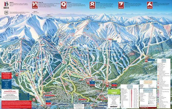 Breckenridge Trail & Resort Maps by Vail Resorts - Travel Guide on colorado resorts map, fun valley colorado map, village at breckenridge map, vail racquet club, vail fire department, vail map.pdf, vail plaza hotel, aspen village map, vail az, jackson hole wyoming town map, vail trailmap,
